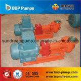 증명되는 드릴링 진흙 펌프 ISO9001