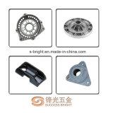 Precisie CNC die Delen machinaal bewerken