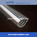 PVC-Stahldraht-verstärkter Schlauch