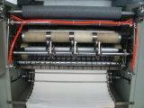 Automatische Kasten-Zeichnung Abschminktuch-Maschine
