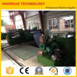Machine de fente en acier de silicium de la qualité CRGO