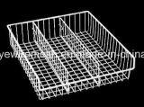 Cestino della rete metallica/cestino di sterilizzazione rete metallica/cassetto medico dell'autoclave