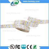 Super wasserdichtes Epoxidstreifen-Licht des deckel-5050 240LEDs LED