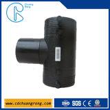 Oferta de tubos de montagem de eletrofusão para sistemas de água