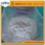 Естественное строение Muscles безопасное упаковывая No 5949-44-0 Undecanoate CAS тестостерона