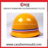 Casque antichoc/chapeau de sûreté/moulage en plastique de casque