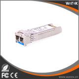 4gbase-LR SFP+, 1310nm, 10km, émetteurs récepteurs 100% optiques compatibles de DS-SFP-FC4G-LW Cisco