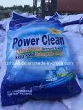 Poder de lavagem do poder do detergente de lavanderia