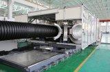 Espulsione molle del tubo del condotto del PVC che fa macchina