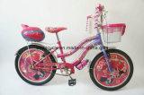 De rode Fiets van 12 16 20 Kinderen van de Duim, Fiets BMX