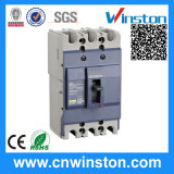 Ezd Series MCCB Moulded Case Circuit Breakers met Ce