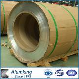 Катушка алюминия фабрики 8011/алюминиевых для плиты сандвича