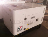 25kVA 영국 Lister Petter Engine Power Diesel Generator