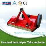 農業トラクターの小型3ポイント完全な卸し売り殻竿の芝刈り機