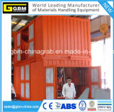 Bagging機械/移動式セメント袋機械