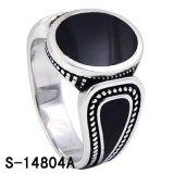 Neue Ankunfts-nachgemachtes Schmucksache-Ring-Silber 925