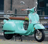 Vespa 1500With2000W E Scooter/Electric Scooter/Roller/Moped/Motorcycle con il EEC di Removeable /Detachable/Portable Lithium Battery