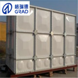 Absolvent Fiberglass Panels Water Tank von Best Price