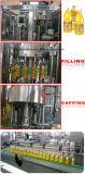 식물성 기름 충전물 기계 (GZS12/5)