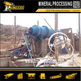 Industrielle Erz-Bergbau-Kohle-vibrierender Bildschirm-Geräten-Großhandelsfabrik
