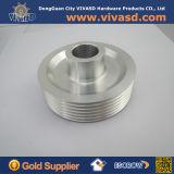Aluminiummotorrad-Seilrolle