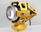 기관자전차는 기관자전차 LED 가벼운 크세논 램프 크세논 빛 Yog-001를 분해한다