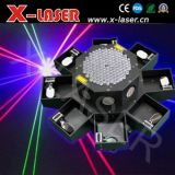 Laser do polvo de Rg da X-Mágica 593 mini
