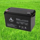 12V Zure Mf VRLA van het 100ah Navulbare Lood Batterij voor Zonne
