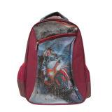 Boa motocicleta Design Kids School Bags de Nice, Student Backpack