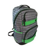 Computer portatile casuale Backpack School Bag di Fashion Polyster per School, Travel, Bussiness, Campus,