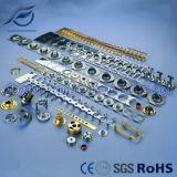 Металл точности штемпелюя части для изготовленный на заказ компонентных частей