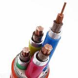 25mm2 Chine a fabriqué le câble isolé par minerai flexible de protection contre l'incendie