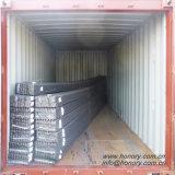 Ângulo de aço ou barra de ângulo para material de construção (barra de ângulo 20-200mm)
