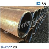 Tubo de acero y tubo inconsútiles (ASTM A106, A334, A192, A210) de carbón