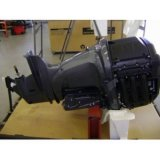 Verkaufsschlager 250HP YAMAHA Vf250la Outboard Motor Viertakt V Max Sho Marine-Außenbordmotor