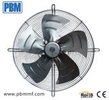 450mm ECAC 5 Blades Industrial Axial Fan