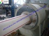 La produzione Line/PVC del tubo dell'HDPE convoglia le linee di produzione del tubo di produzione Line/PPR del tubo dell'espulsione Line/PVC del tubo di produzione Line/HDPE