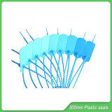 Selo plástico ( JY300-2S ) , Tamper Selos de plástico Evident