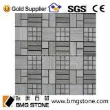 Mosaici di marmo a forma di del granulo del rifornimento della fabbrica della lanterna di legno del marmo