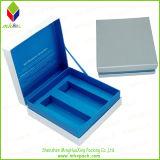 Clamshell libro plegable Imán forman la caja de almacenamiento