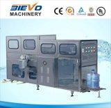Remplissage complètement automatique de production de l'eau de Barreled de 5 gallons