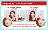 De LEIDENE van de bevordering HDMI 3LCD Mini Volledige Projector HD van PC