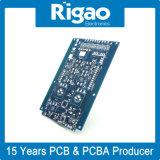 Tarjeta de la fabricación, tarjeta del PWB del PWB 94V0 de la tarjeta del USB