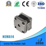 Mini NEMA 11 Hybride Stepper Motor