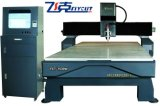 CNC Engraver Router Machine, 3kw Water Cooling Spindle
