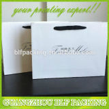 Handles (BLF-PB181)를 가진 싼 Paper Bags