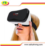 Neuester bester Strahlungs-Beweis Vr Kasten der Qualitäts2016, Realität-Kopfhörer, 3D Glas, Kopfhörer 3D für 3D Filme, Spiele 3D