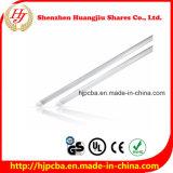 Lumen di Pin Fa8 del tubo 8FT del LED alto di CA 110-277V T8 di alta qualità singola 2.4m della lampada