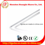 LEDの管8FT 2.4m単一Pin Fa8 AC 110-277V T8ランプの高品質の高い内腔