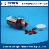 345ml Egg Shape Plastic Tin 2016